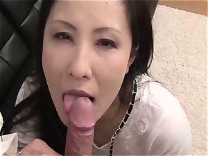 My boss pummel sloppy wife - Part 1