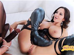 next generation of ass-fuck lesbos