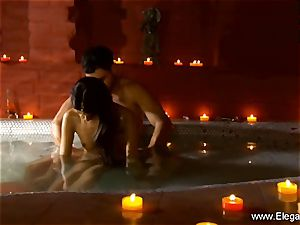 sensual Indian duo paramours From India