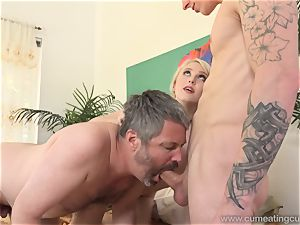 Lily Rader enjoys Her hubby To Pay guys To shag Her