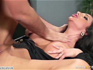 Jaclyn Taylor - You can get the position, but you have to work stiff for this