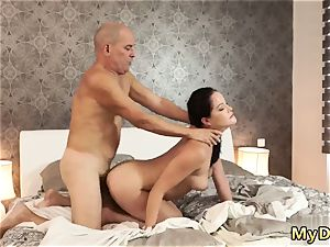 milf humping If you neglect your gf, she will notice your parent s wood