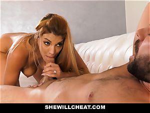 SheWillCheat - steamy cuckold wifey revenge boinking