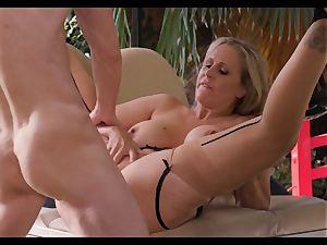 Scandalous part three - Julia Ann