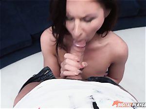 anal raiding marvelous Regina Crystal
