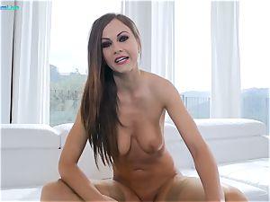 stunning nympho Tina Kay insane assfuck pummeling