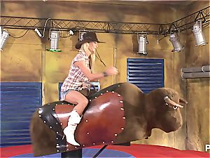 spectacular Rodeo Part 1
