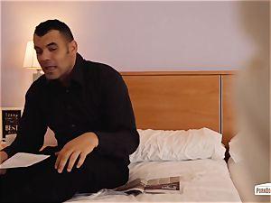 PORNDOE PEDIA - stellar Amirah Adara roleplay tutorial