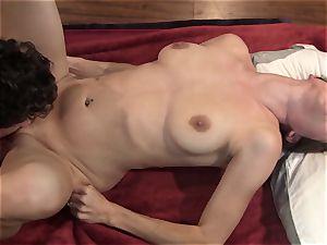 Lelu Love-Friends Benefits pussy eating internal ejaculation