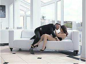 Valentina Nappi boinking with passion