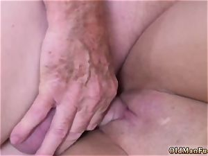 unshaved at work fledgling Ivy makes an impression with her thick bosoms and caboose