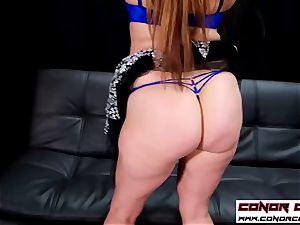 ConorCoxxx-Sheila Marie pov hand job breast fucking